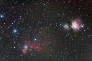 The Baton Rouge Astronomical Society: Member Astrophotos